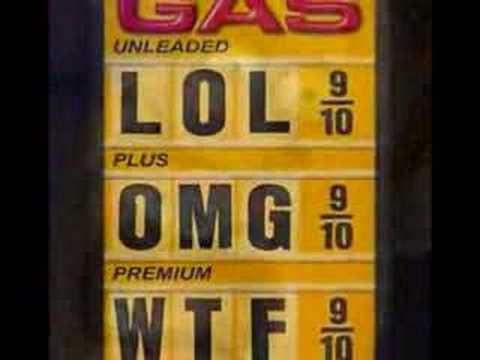 Gas Prices SUCK! Pump it!
