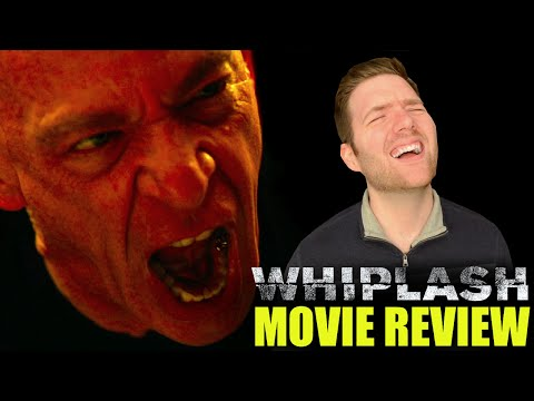 Whiplash - Movie Review