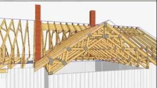 Tegneprogram hus norsk