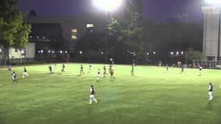NJIT Men's Soccer Howard Highlights