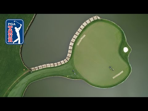 THE PLAYERS Stadium Course is prepared for 2020 event