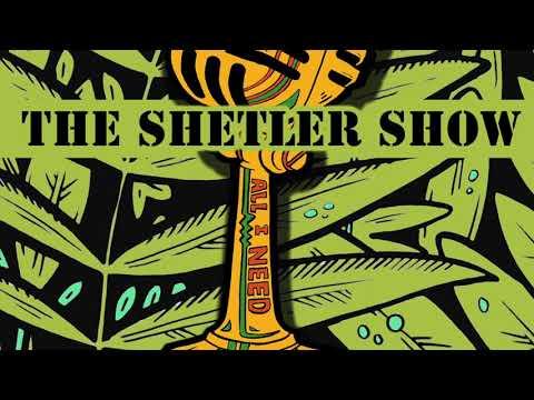 The Shetler Show podcast -  Mike Girard of Central Mass Skate Festival