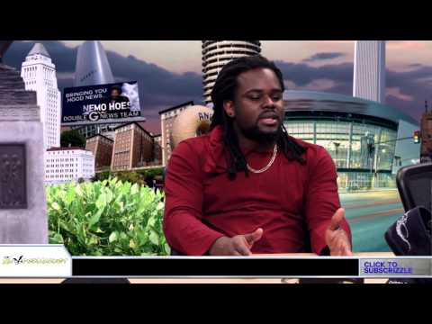 GGN Arsonal & Snoop Talk Kings of Battle Rap