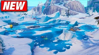 *NEW* GREASY GROVE EVENT HAPPENING RIGHT NOW! (FORTNITE CUBE EVENT) FORTNITE LIVE EVENT!