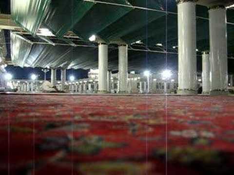 Fajr Athan Medina (Masjid Al