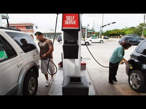 Why Gas Prices Are So High