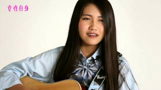 Taylor Swift- We Are Never Ever Getting Back Together/Covered by Sonoko Inoue