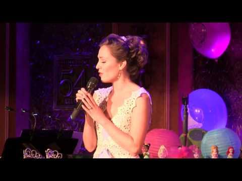 Laura Osnes  Zachary Levi - I See The Light The Br.mp3