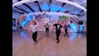 Clean Bandit feat. Stylo G – Come Over.  Shake City dance Studio