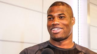 Daniel Dubois: My BOXING HEROES were George Groves & James DeGale