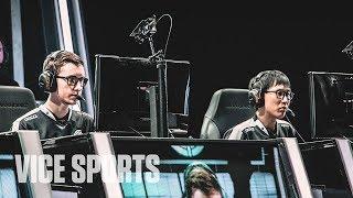 RIVALS: E-Sports' Oddest Rivalry - VICE World of Sports