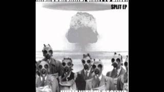 Magrudergrind - Casablanca Detonation