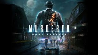 Murdered Soul Suspect - Game Movie