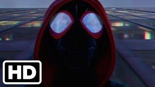 Spider-Man: Into the Spider-Verse Trailer (2018)