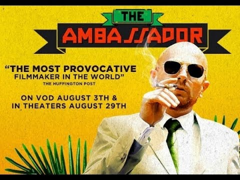 The Ambassador - Der gekaufte Konsul - Full Movie