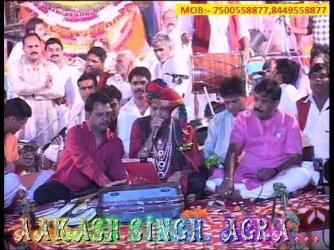Pawan tanay sankat mochan kalyan karo - Lakhbir Singh Lakha...