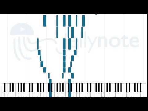 Francisco Tarrega - Estudio Sobre Un Fragmento De Mendelssohn