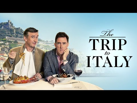The Trip to Italy - Official Trailer