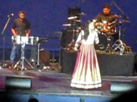 Shreya Ghoshal - Chori Kiya Re Jiya & Tere Liye & Yeh Ishq Hai...