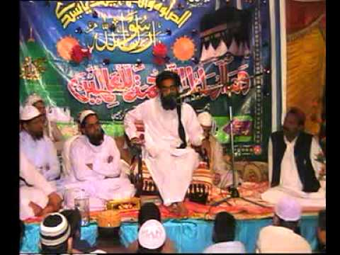 Speech By Hazrat Allama Molana Farooq Ul Hassan Qadri clip0