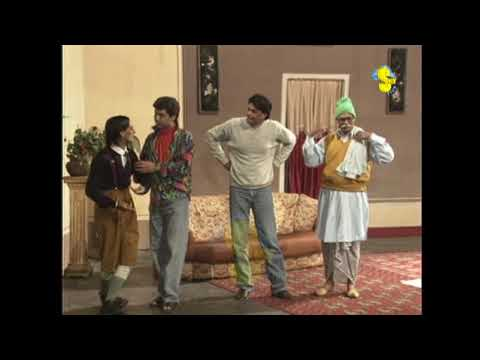 Laray Nahin Bolda || Part 1-2 ||  Full Comedy || New Punjabi Stage Show Drama 2018