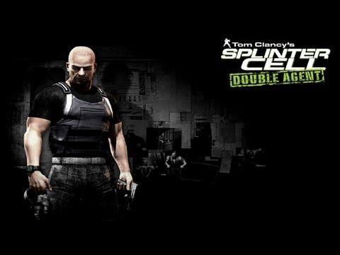 Splinter Cell: Double Agent HD - [MISIÓN 4] Mar Okhotsk - Petrolero