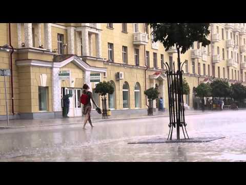 Trip to Minsk (Belarus)-2013
