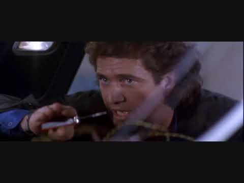 Lethal Weapon 3 intro