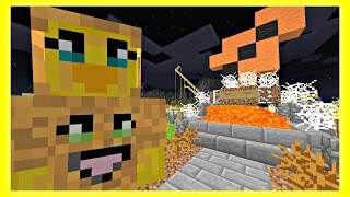 Minecraft PC - Feather Adventures : TRICK OR TREAT ?   - {157}