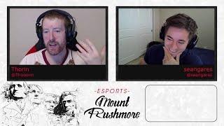 Esports Mount Rushmore - seangares (CS:GO IGLs)
