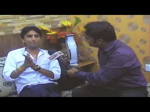 Interview of Dr Kumar Vishwas- In & Out