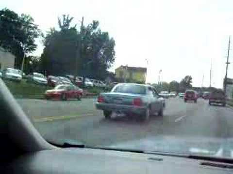 Car Spinners Videos The Worst Car to Put Spinners