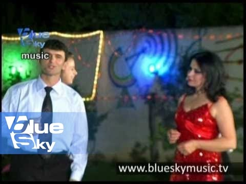 Donika Vucinaj & Kujtim Rexhvelaj - Kolazh - www.blueskymusic.tv