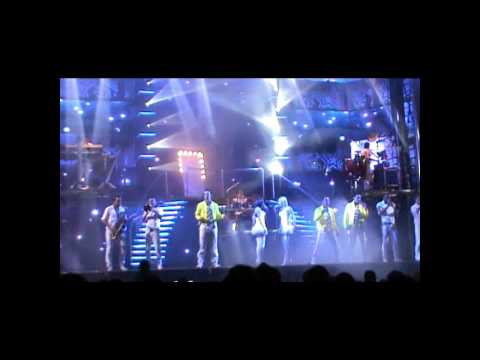 Orquesta Pars de Noia 2012 - Mix Queen