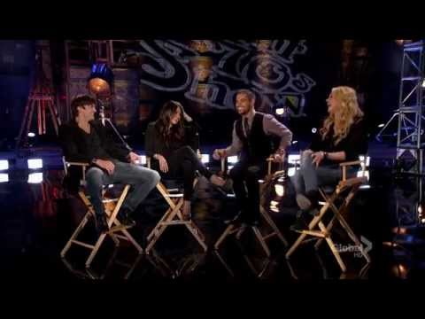 Fox's 25th Anniversary - That '70s Show segment