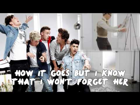 Best Song Ever - One Direction Karaoke Duet |Sing With 1D!!|