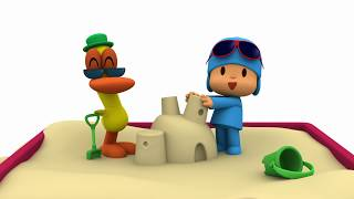 LET'S GO POCOYO season 3 - 30 minutes - CARTOONS for kids [10]