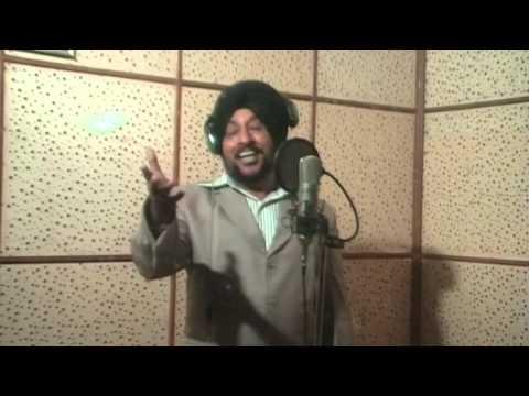 SINGER --- SATVIR DHILLON  ---  HINDI SONG --  Choo lene do...