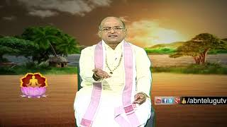 Garikapati Narasimha Rao explains about Why Hindus Worship so many Gods and Goddesses