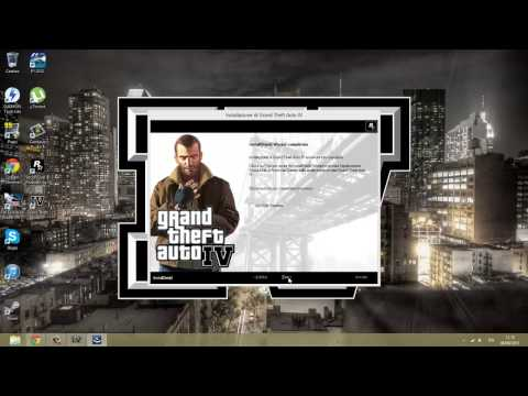 NEW| Come Scaricare e Installare Grand Theft Auto IV PC Full ITA + Multiplayer