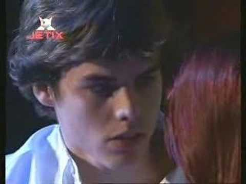 Rebelde Way - Marizza cries (english subtitles)
