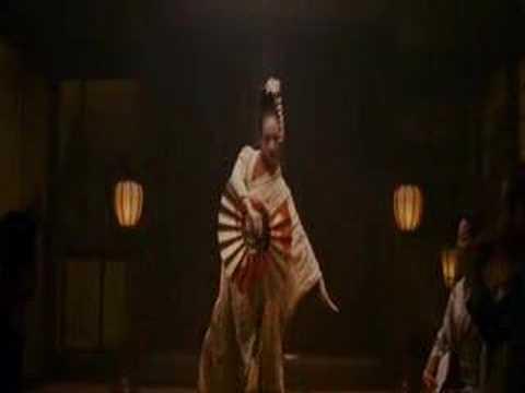 memoirs of a geisha mp4
