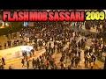 Flash Mob Sassari 2009 - Frozen