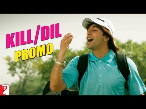 Sweeta - Song Promo - Kill Dil