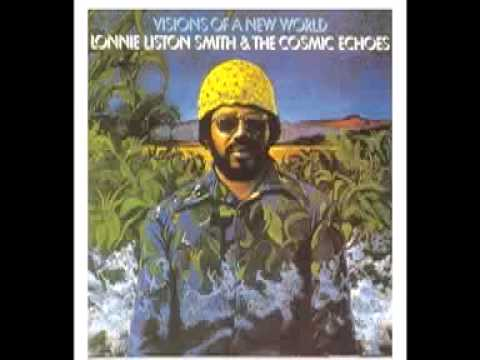 Lonnie Liston Smith / Devika (Goddess) thumbnail