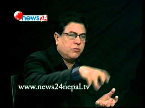 CHIRANJIVI NEPAL - BIZ TALK