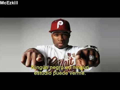50 Cent - So Disrespectful (Sub Español) [Diss Jay Z, The Game, Young Buck]