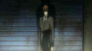 Death Note - Kira's Death