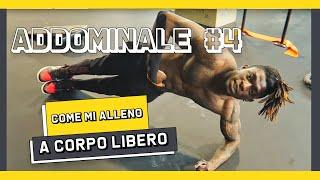 Download Lagu Top esercizi per un addominale d'acciaio (by ShowtimeGp) Gratis STAFABAND