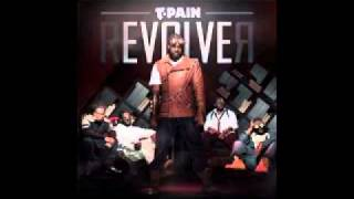 Watch Tpain Rock Bottom video
